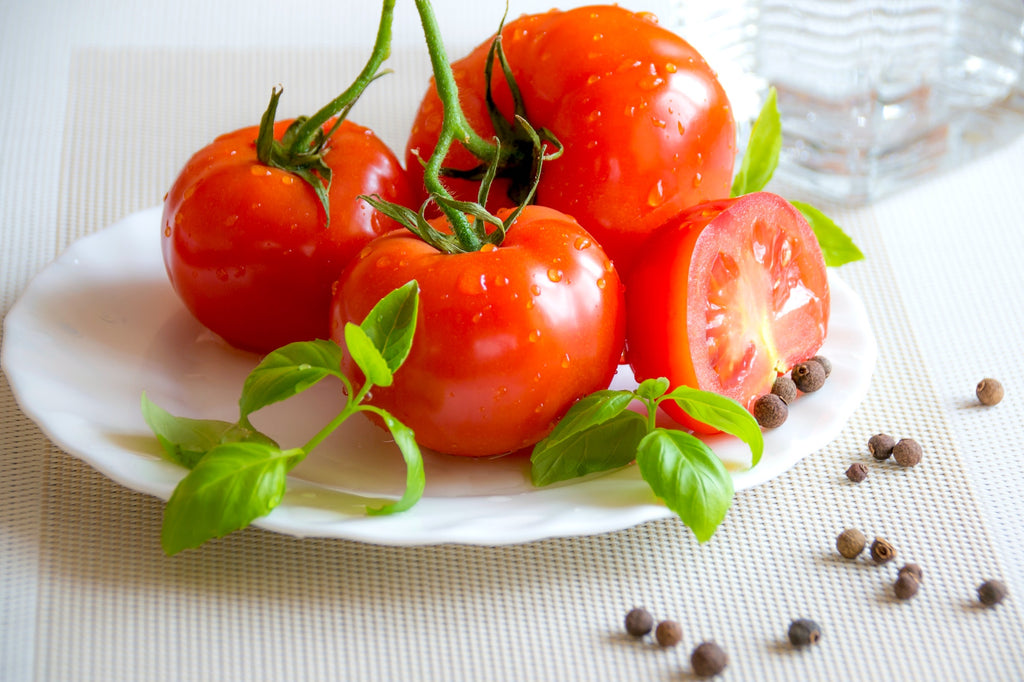 10 Foods That Fight Inflammation - Tomatoes - Swolverine