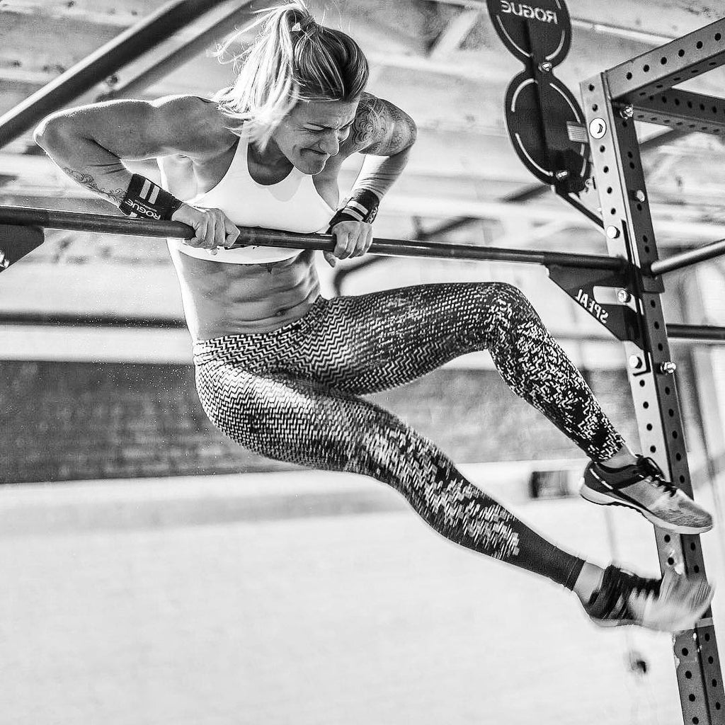 Why are CrossFit Workouts Named After Girls?