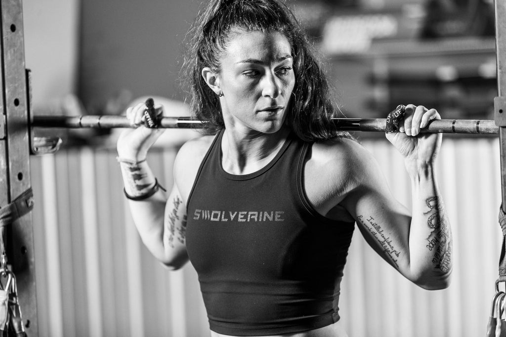 4 Powerful Ways Athletes Overcome Self-Doubt - Swolverine