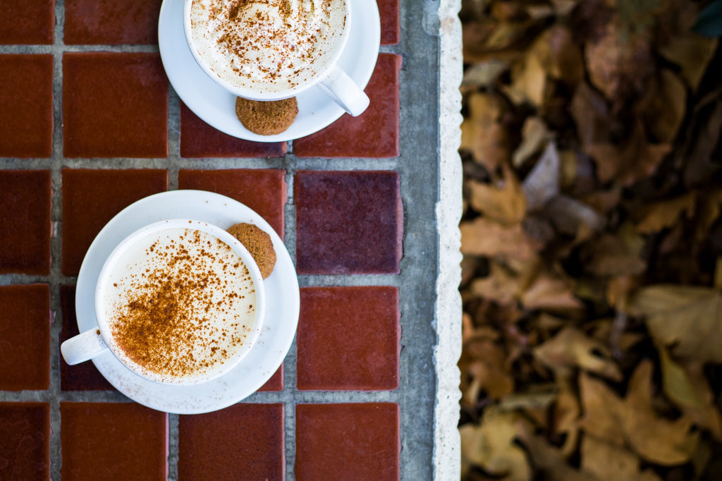 5 Collagen Latte Recipes To Start Your Morning Off Right - Swolverine