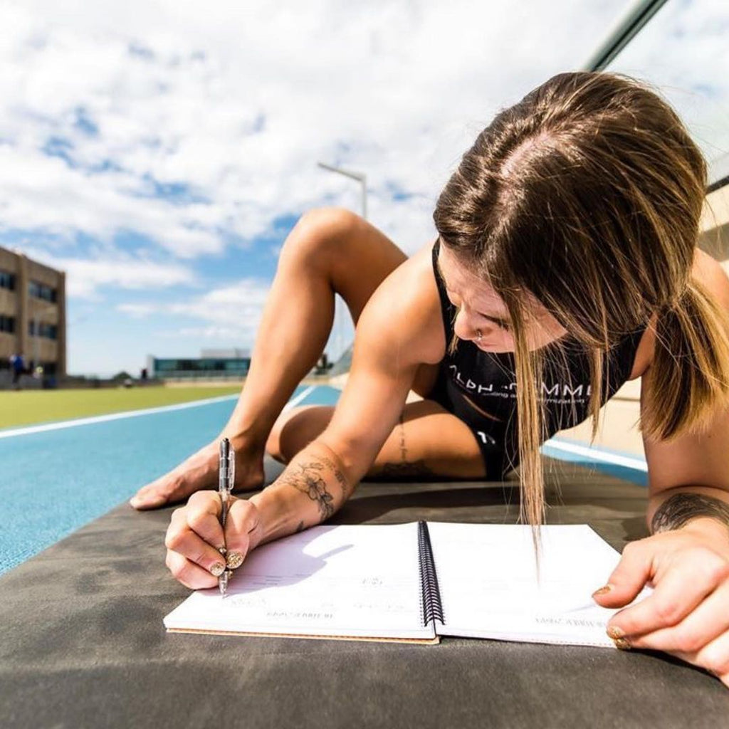 5 Reasons Why Pen & Paper Is More Efficient Than Your iPhone - Swolverine