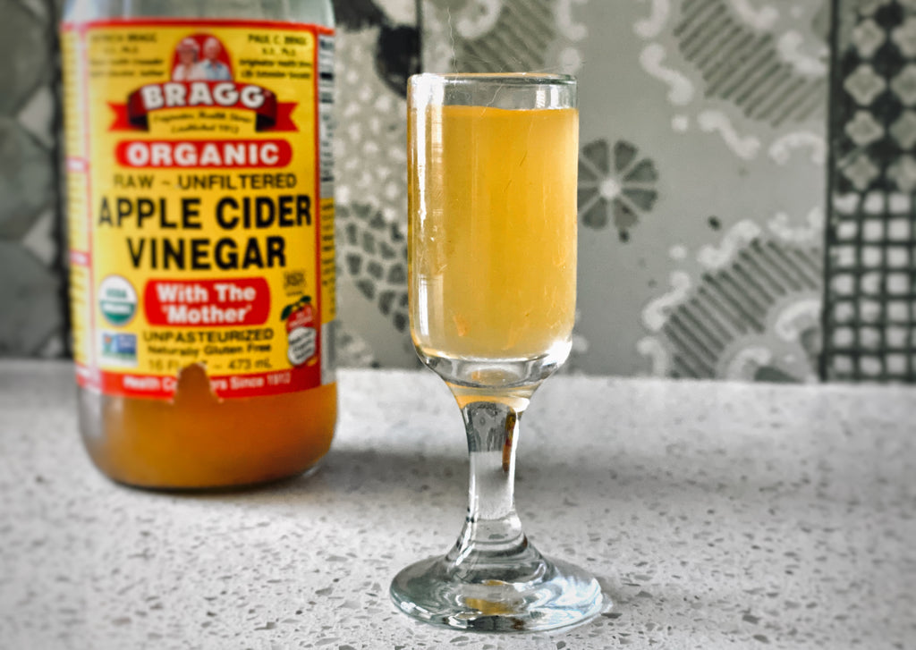 6 Apple Cider Vinegar Benefits For Overall Health - Swolverine