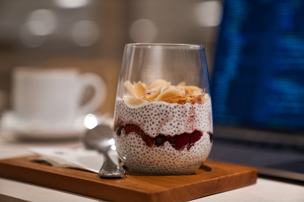 6 Easy Protein Chia Pudding Recipes - Swolverine