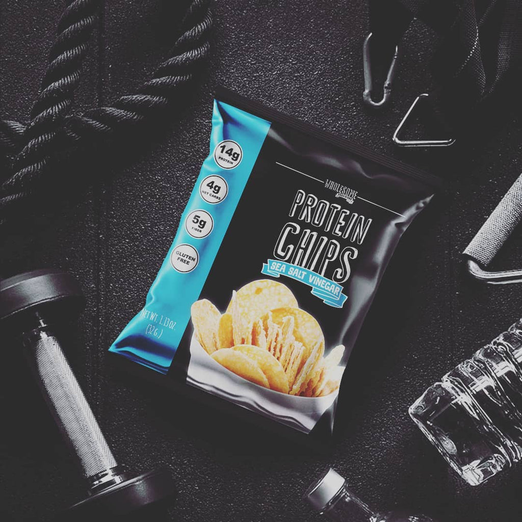 7 Healthy Protein Chip Alternatives Wholesome Provisions Protein Chips - Swolverine