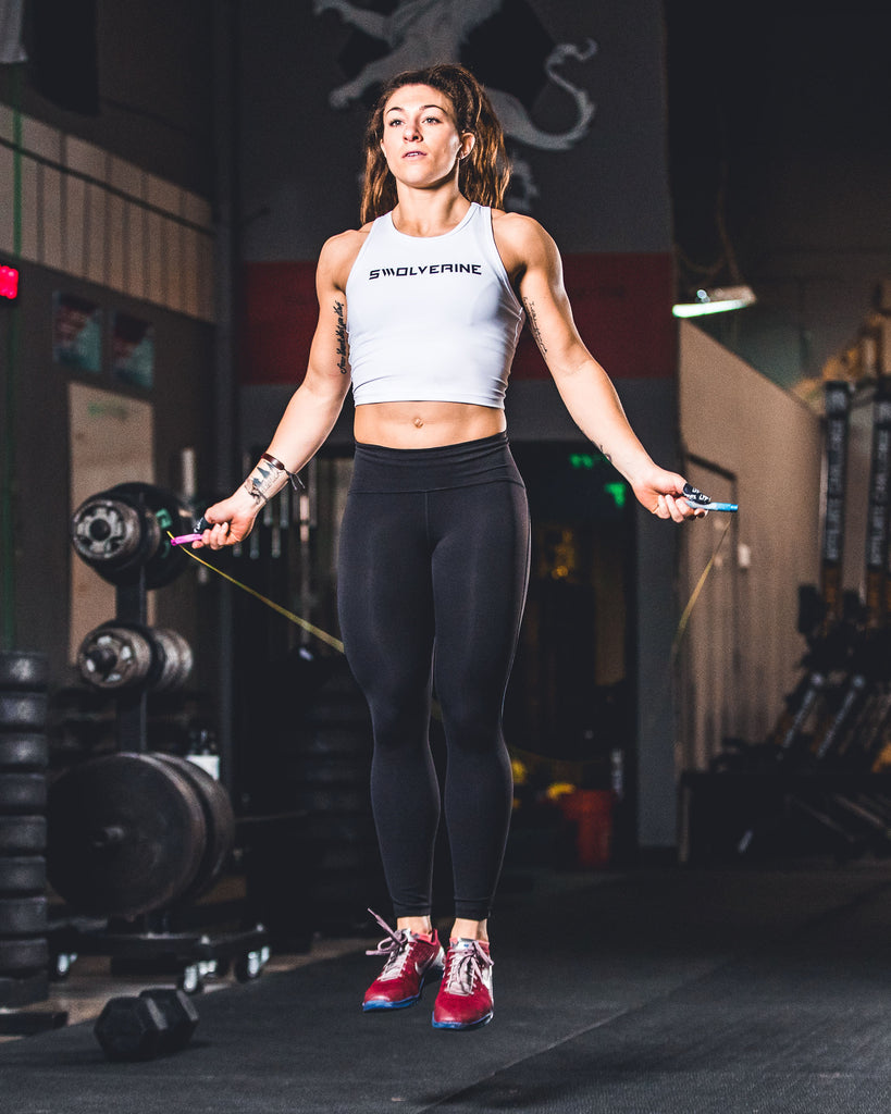 9 Tips To Mastering Double Unders Like A Pro - Swolverine