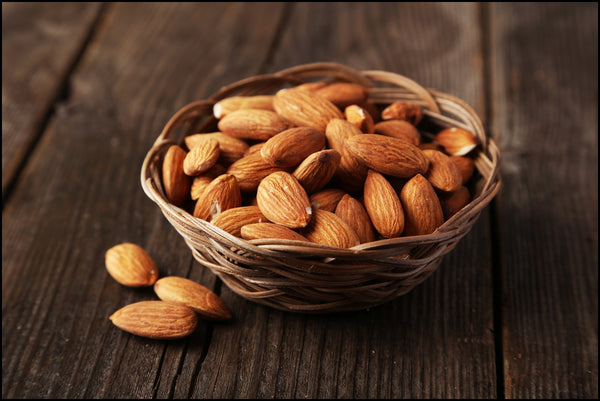 Are Almonds Healthy