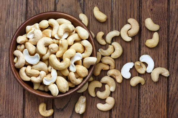 Are cashews healthy