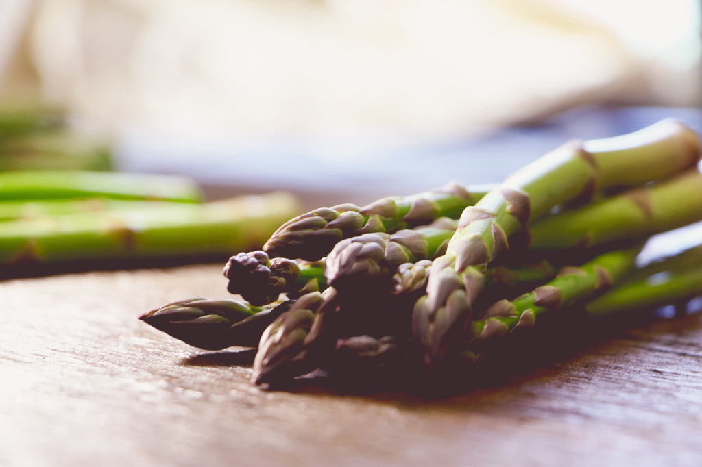 Baked Asparagus Recipe - Swolverine