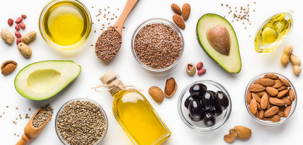 Best Foods To Break A Fast - Healthy Fats - Swolverine