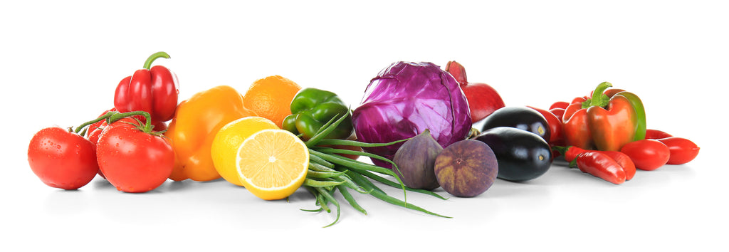 Best Foods To Break A Fast - Vegetables - Swolverine
