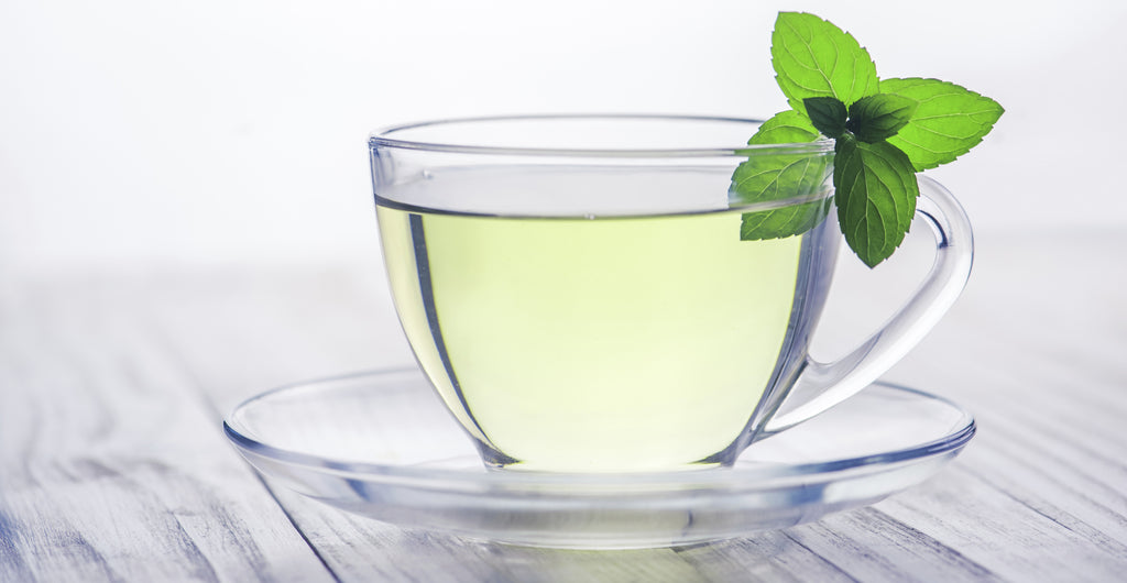 Best Natural Caffeine Sources Other Than Coffee - Green Tea
