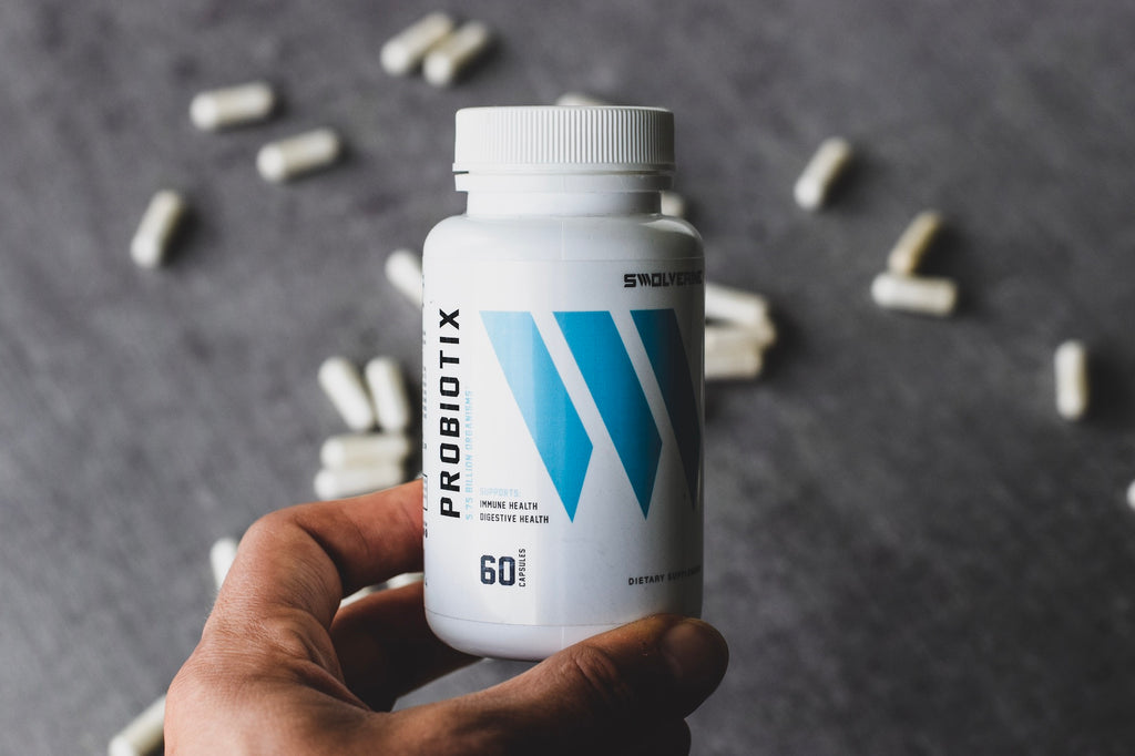 Best Supplements For Crossfitters - Swolverine