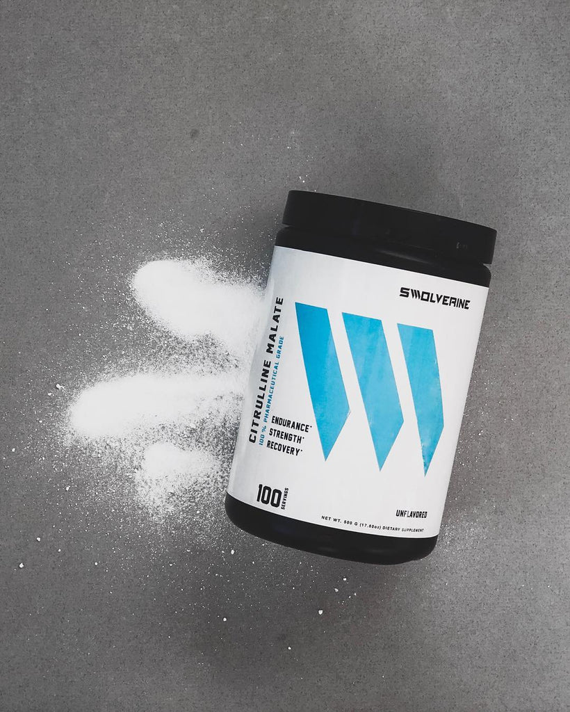 best supplement for crossfit - swolverine
