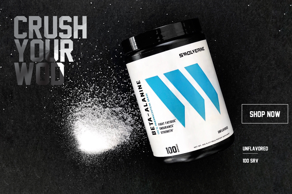 best beta alanine brand