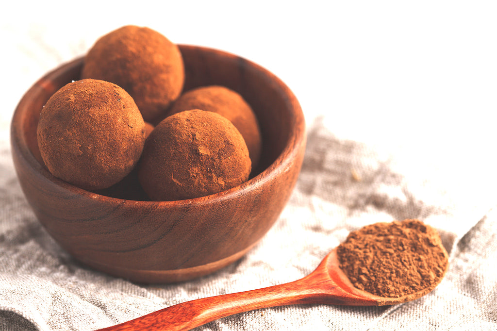 Recipe: 3 Easy and Delicious Protein Balls For On The Go - Swolverine