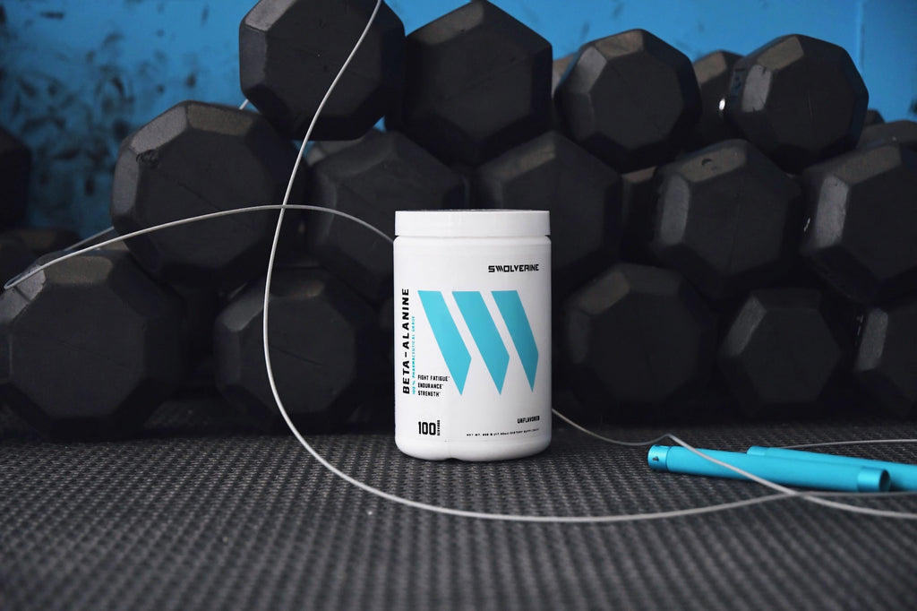 Does Preworkout Work? - Swolverine