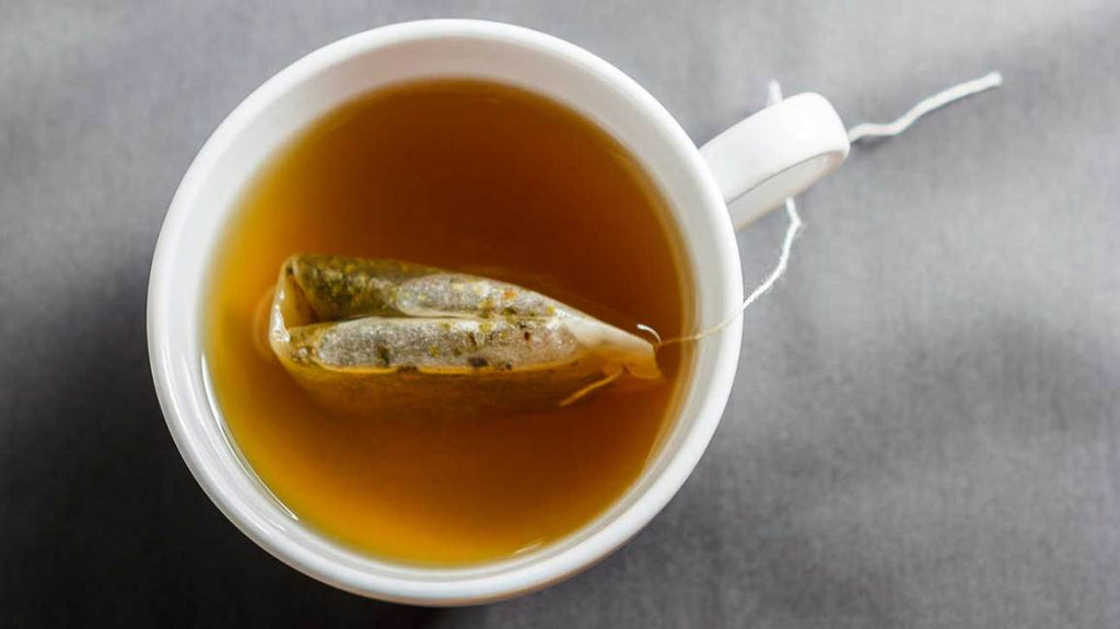 Green tea weight loss - swolverine