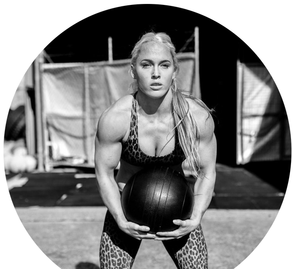Hottest CrossFit Athletes - Jessica Coughlan