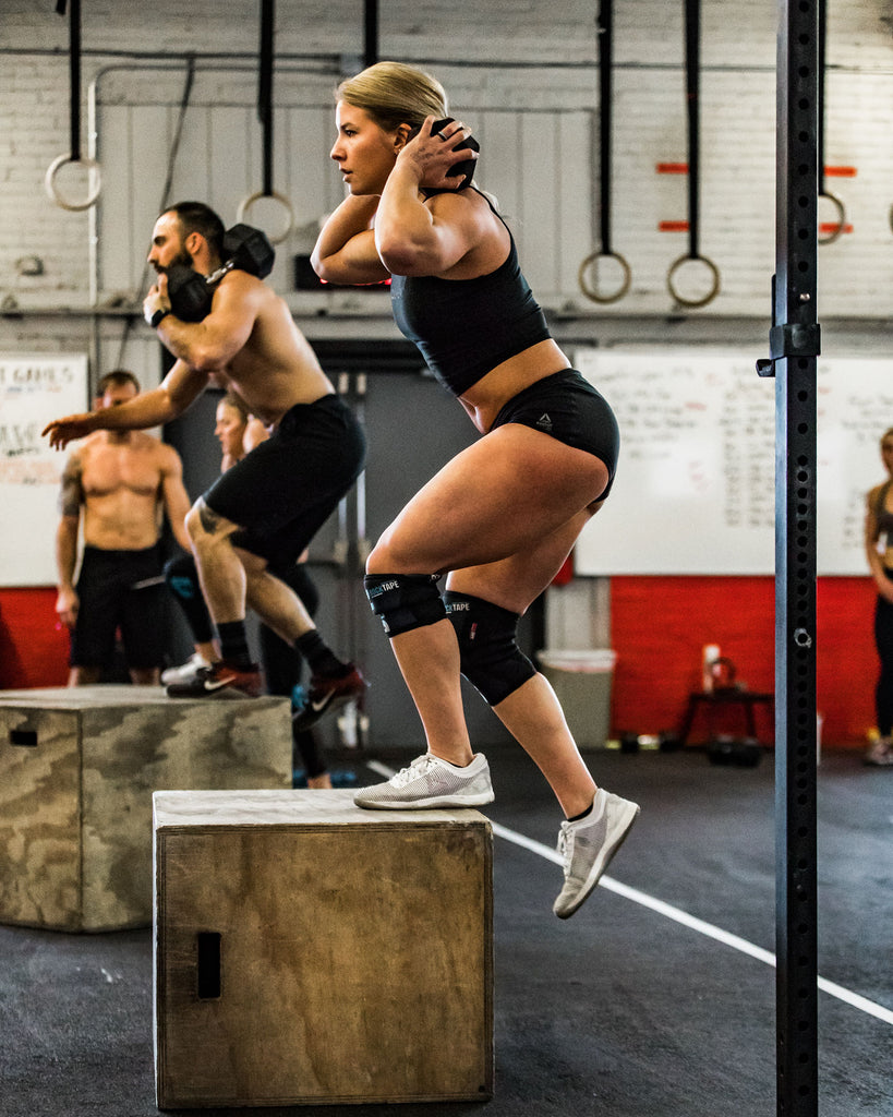 How To Compete In The 2021 CrossFit Open - Swolverine