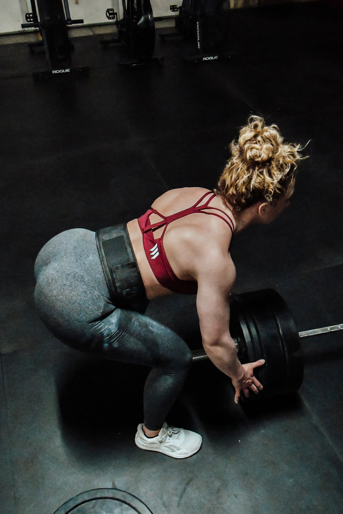 How To Get A Bigger Butt In 30 Days Or Less - Swolverine