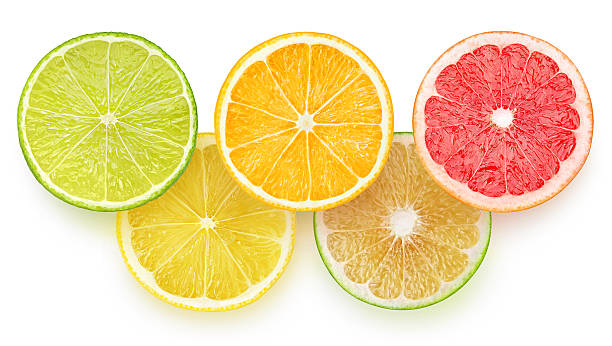 Citrus Fruit Increases Collagen Production