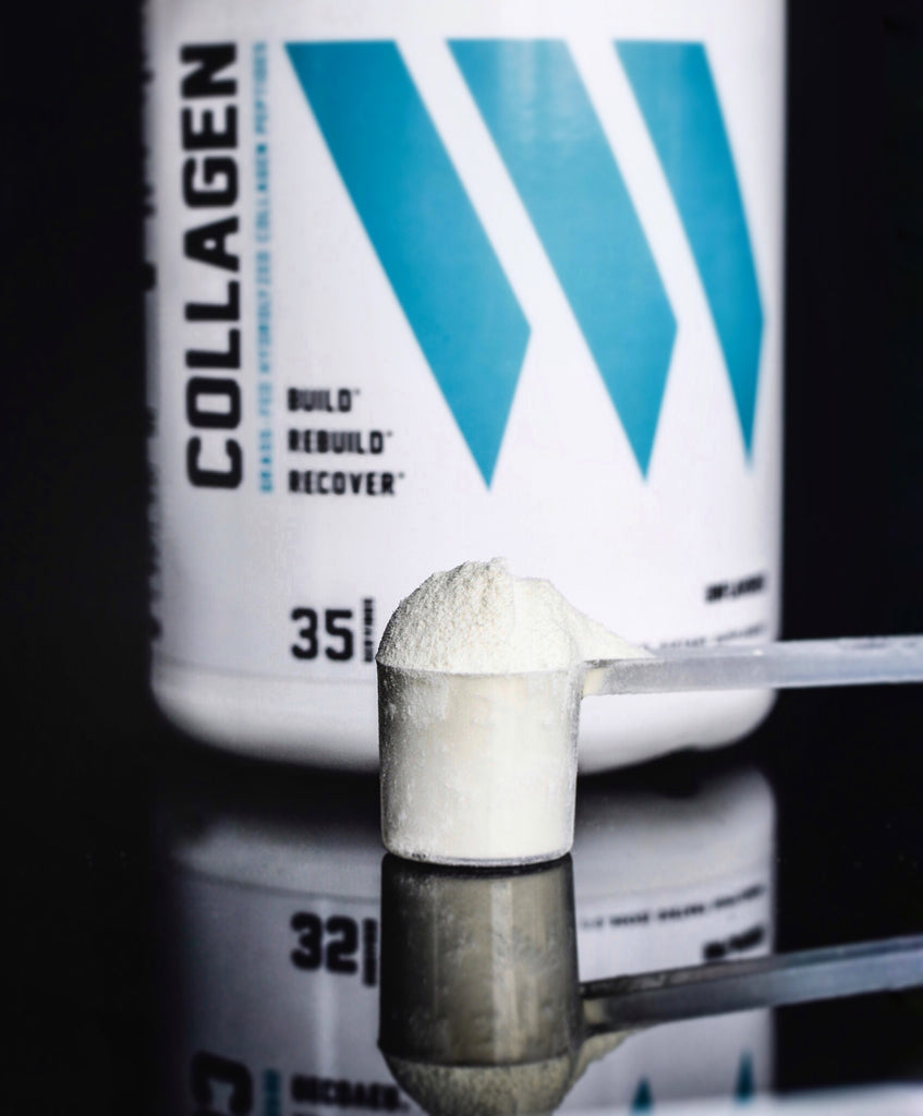 Is Collagen Protein Powder Good For You - Swolverine