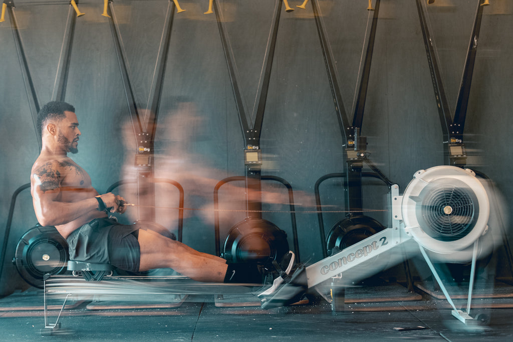 Jared Blais Photography Florida Photographer CrossFit Swolverine