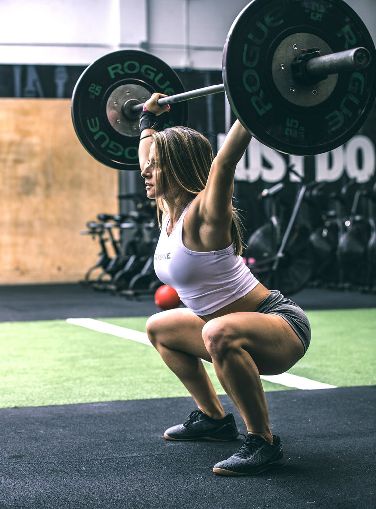 Overhead Squat 9 Tips To Master Your Overhead Squat - Swolerine