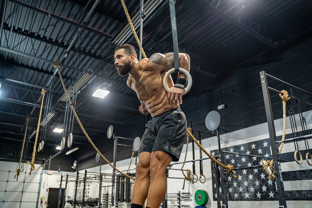palkovisual crossfit photographer swolverine