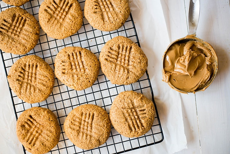 Protein Cookie Recipes - Swolverine