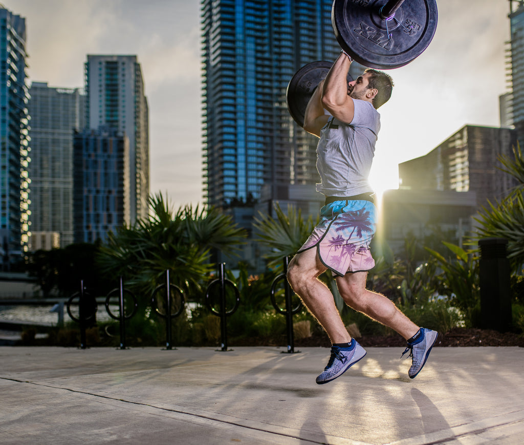 RX photography crossfit photographer florida swolverine