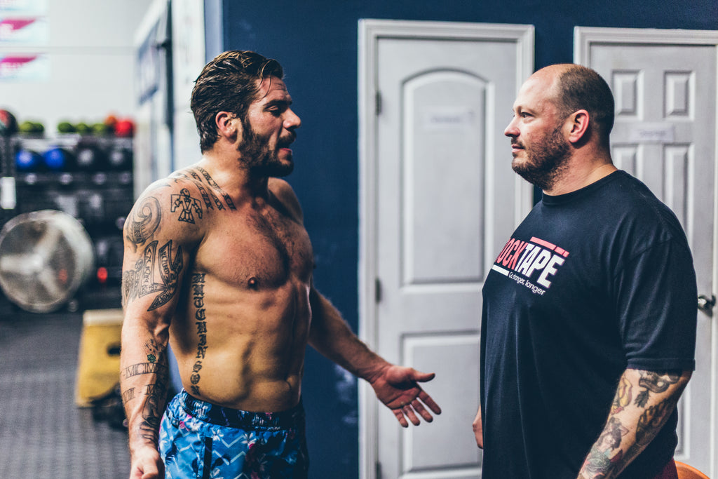 The 7 Essential Leadership Skills Needed To Effectively Coach CrossFit - Swolverine