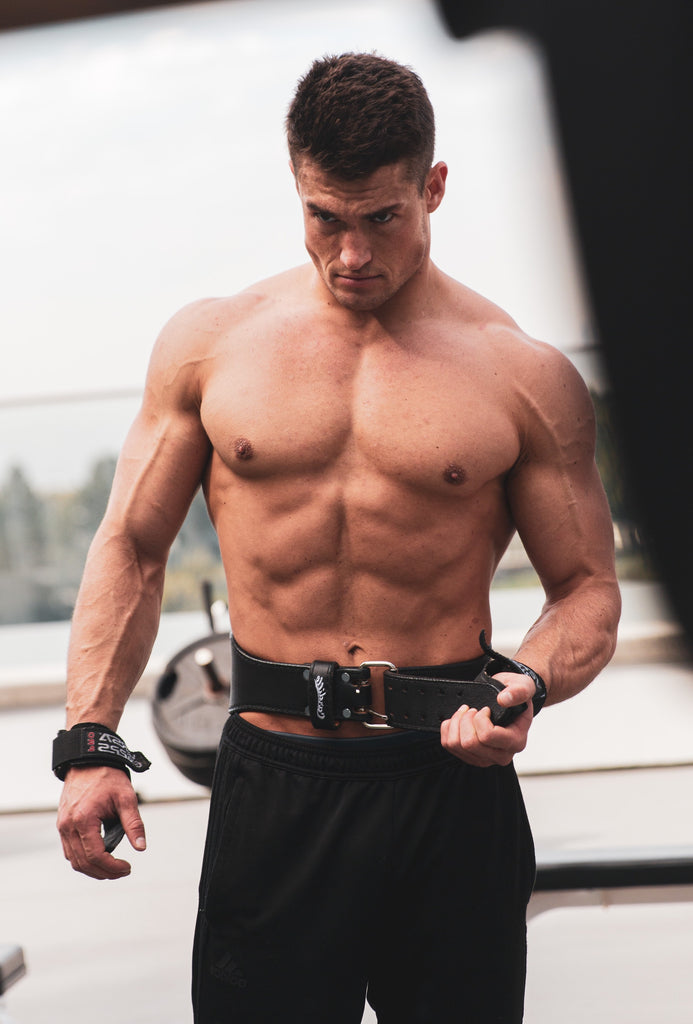 The Best Weightlifting Belts Of 2020 - Swolverine