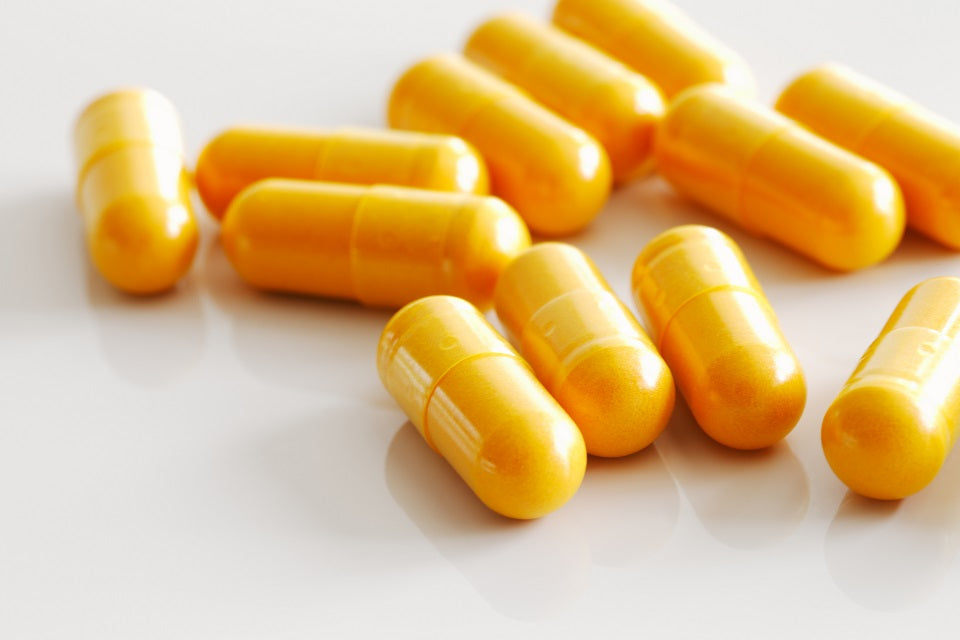 The Health Benefits Of Turmeric - Swolverine