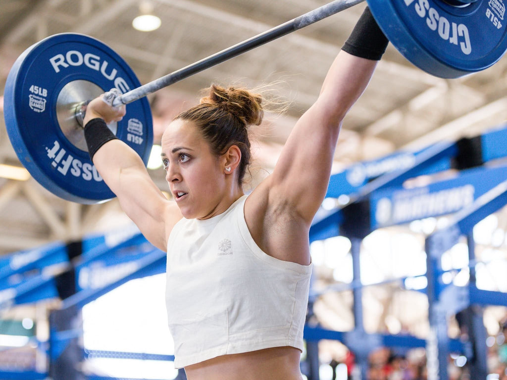 The Top hottest female crossfit athletes at this years 2018 crossfit games