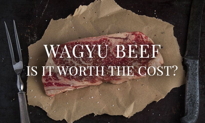 Wagyu Beef - Is it worth the cost? - Swolverine