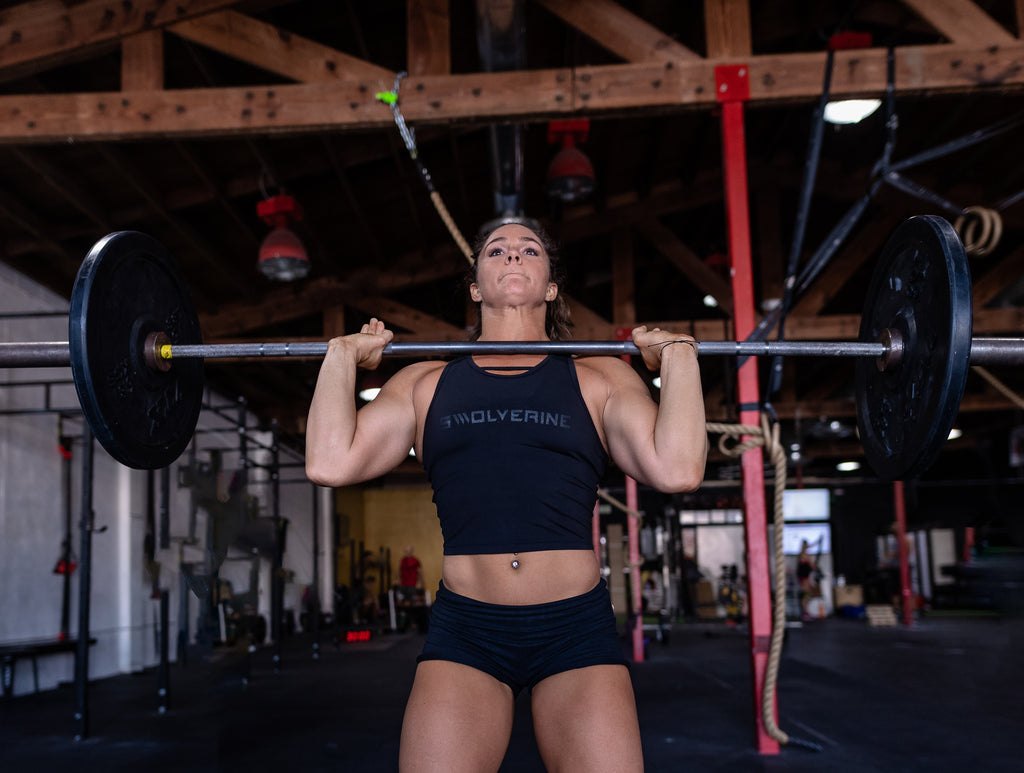 Why Women Should Be Lifting Heavier Weights - Swolverine
