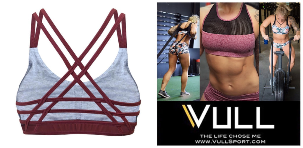 Vull Sport - The Best CrossFit Gear Of The Year
