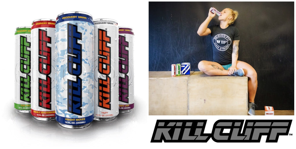 Kill Cliff - The Best CrossFit Gear Of The Year