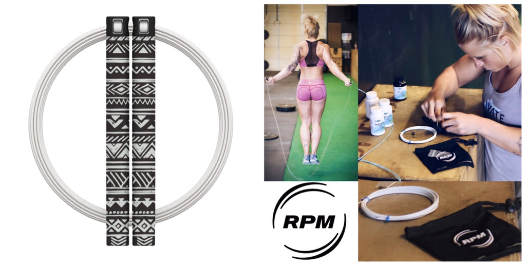 RPM Speed Rope - The Best CrossFit Gear Of The Year