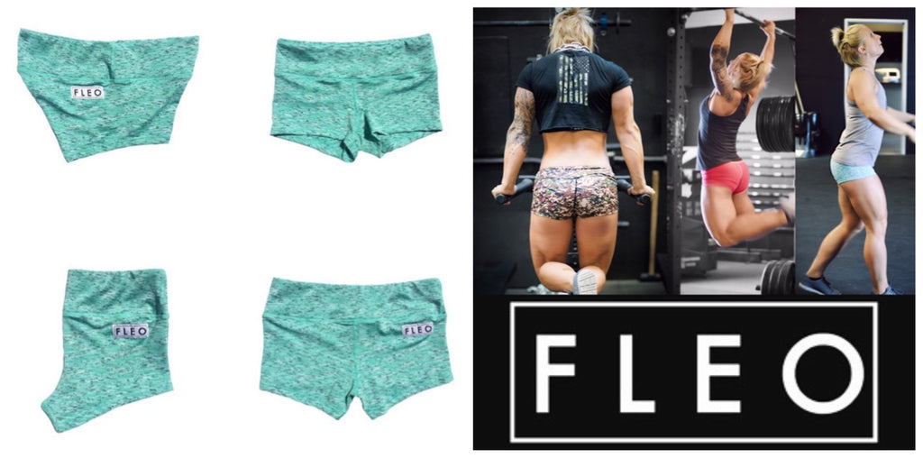 FLEO - The Best CrossFit Gear Of The Year