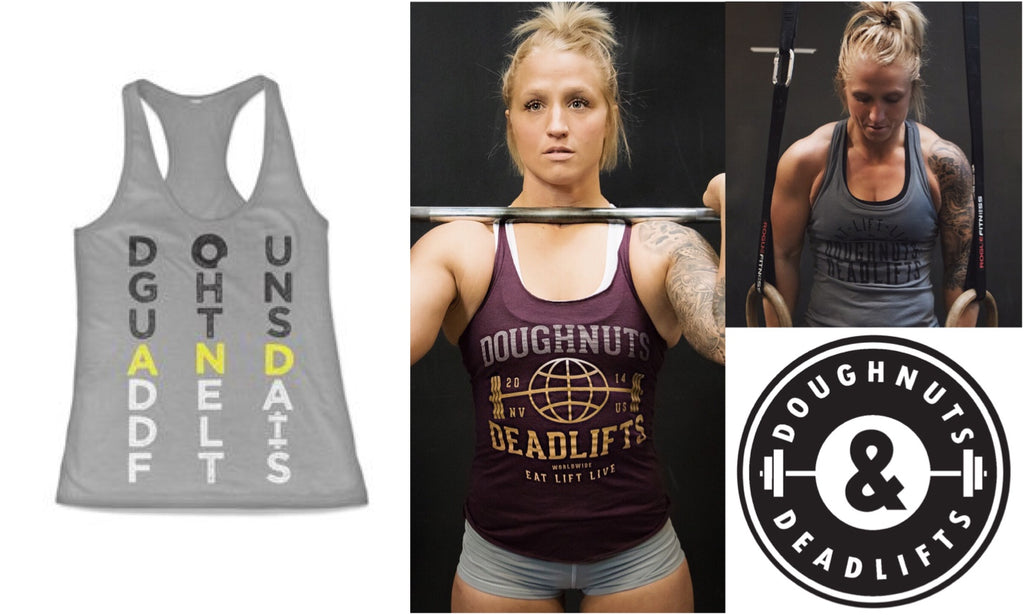 Doughnuts & Deadlifts - Best CrossFit Gear Of The Year