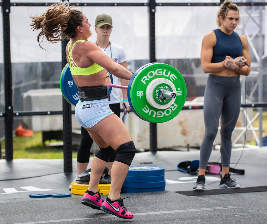 Can You CrossFit On Your Period? - Swolverine