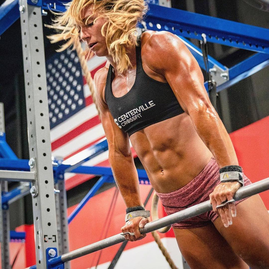 The top hottest female crossfitters to watch at the 2018 crossfit games