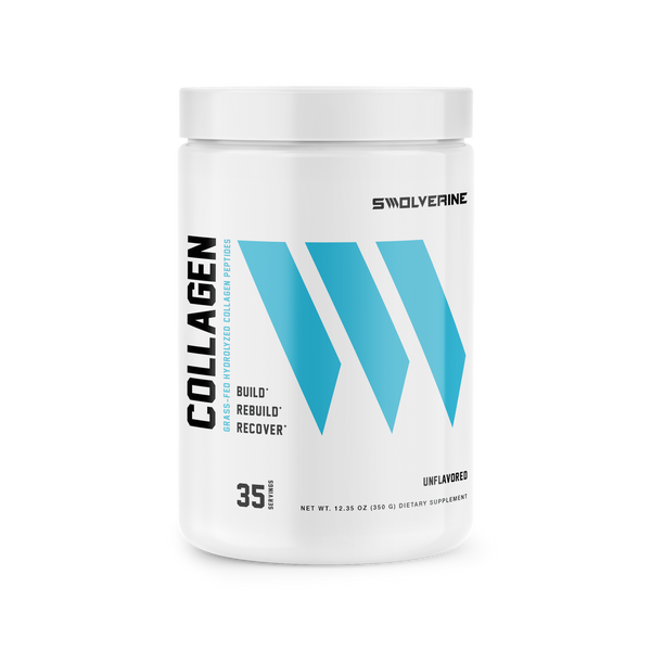 Collagen Protein - Swolverine