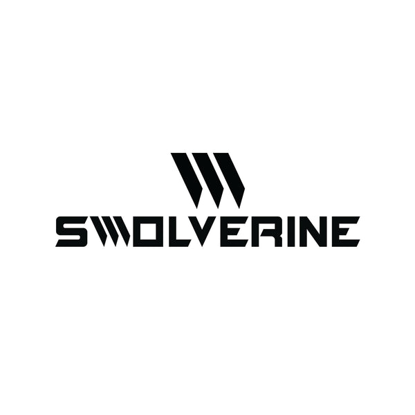 Swolverine Sticker