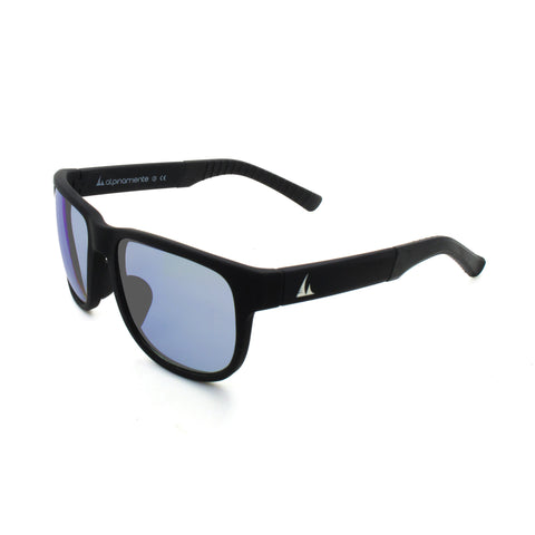 2841m PHOTOCHROMIC BLACK/ AIR GUN BLUE