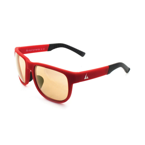 2841m PHOTOCHROMIC RED/ AIR BRONZE