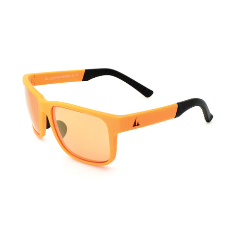 3264m Photochromic Orange/ Air Bronze  Lenses