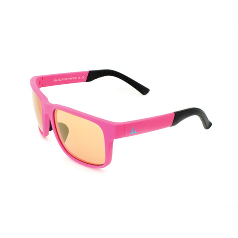 3264m Photochromic Neon Pink/ Air Bronze  Lenses